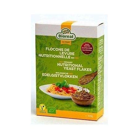 Levedura Nutricional 100G Bioreal